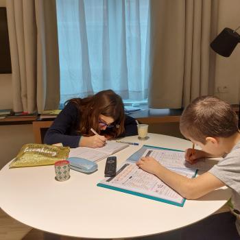 Job de garde d'enfants à Bruxelles (Ixelles): job de garde d'enfants Ana