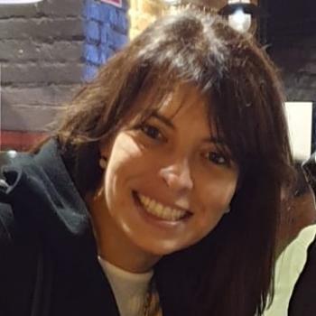 Canguro Sant Cugat: María Carla