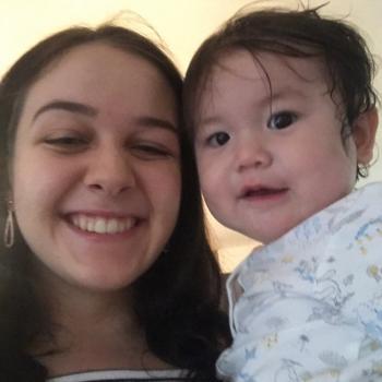 Babysitter Perth: Monika