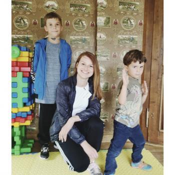 Babysitter Gdańsk: Katarzyna