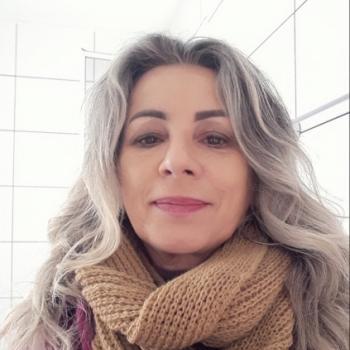 Babysitter in Criciúma: Maria Inês
