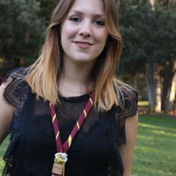 Babysitter Barcelona: Berta