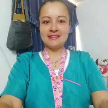 Niñera Barroblanco (Bojacá): Ester