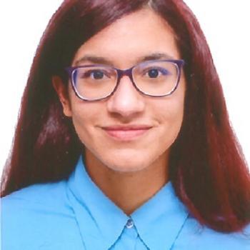 Canguro Seseña: Melany