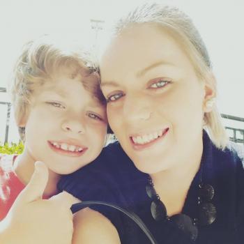 Baby-sitter Kitchener: Tatiana