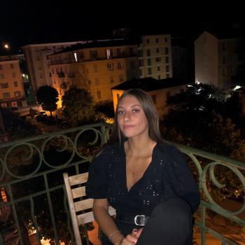 Babysitter in Aix-en-Provence: Serena