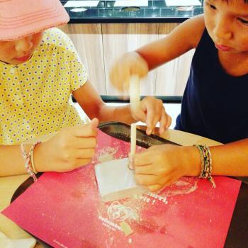 Babysitting job in Tarnos: babysitting job Yang
