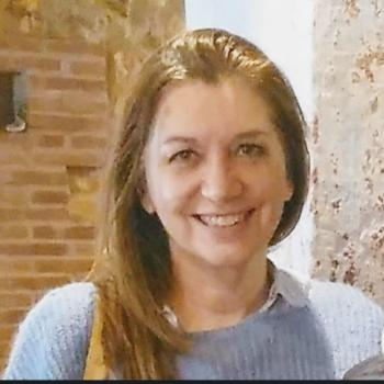 Niñera en Sant Cugat: Gloria