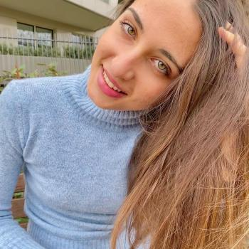 Babysitter Milano: Viola