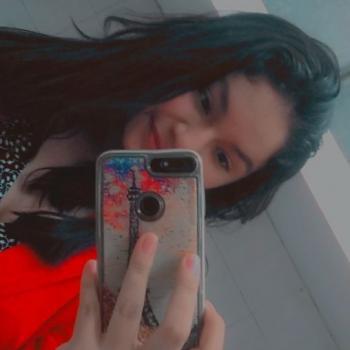 Niñera en Lima: Alexia Rebeca