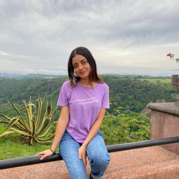 Babysitter in San Diego: Alejandra
