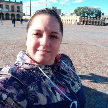 Niñera en Luján: Marcela