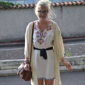 Baby-sitter Clermont-Ferrand: Oriane