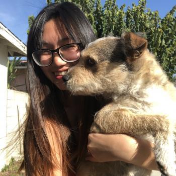 Babysitter Anaheim: Annie