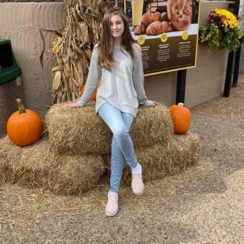 Babysitter in Middle River (Maryland): Isabella