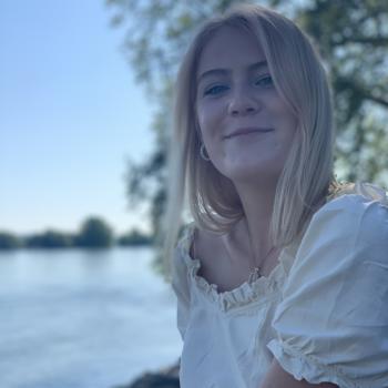 Babysitter in Wiesbaden: Liane