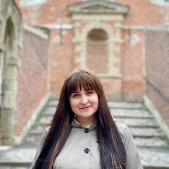 Babysitter in Ninove: Anastasia