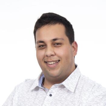 Babysitter in Cadiz: Alejandro