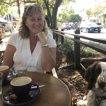 Babysitter Sunshine Coast: Geraldine