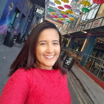Babysitter Dublin: ISABELA