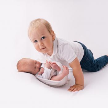 Babysitting job Niederneukirchen: babysitting job Elisabeth