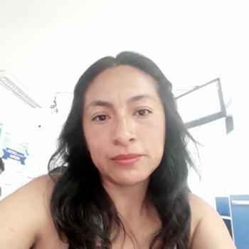 Niñera en San Juan de Lurigancho: Mirian yobana