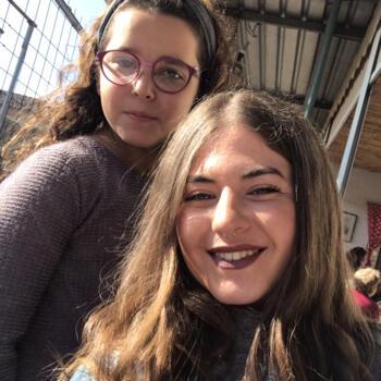 Nanny in Huelva: Lidia