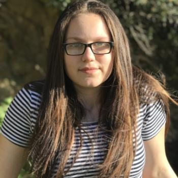 Canguros en Torrente: María Roberta