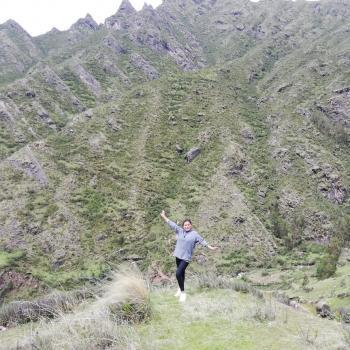 Niñera en Cuzco: Soledad Paola
