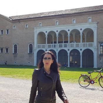 Babysitter Ravenna: Alessandra Scalia