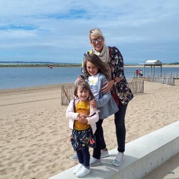 Parent Limoges: job de garde d'enfants Vanessa