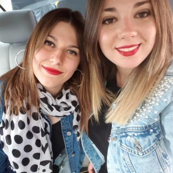 Canguro Valencia: Maria Y Ana