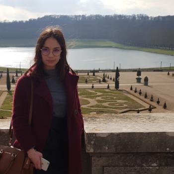 Babysitter Reims: Lorena