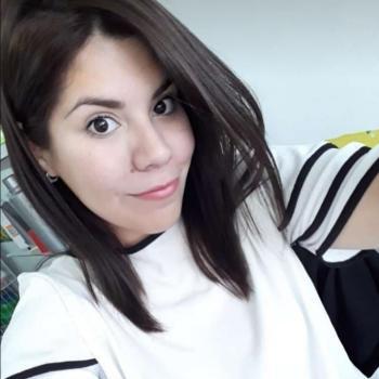 Niñera Tortuguitas: Erica