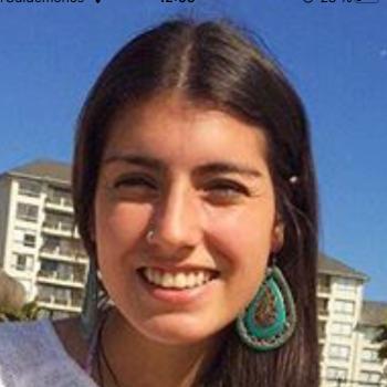 Babysitter in Las Condes: Francisca
