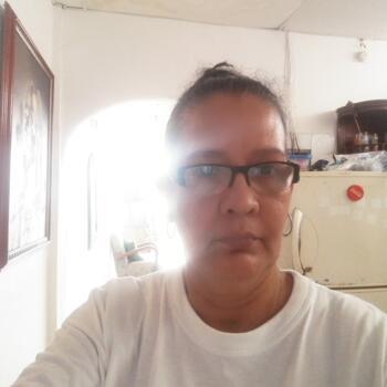 Niñera en Montería: Ana Victoria