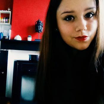 Baby-sitter Namur: Alexandra