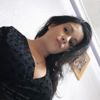 Niñera Elche: Raquel