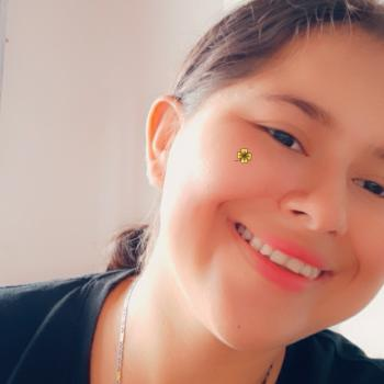 Niñera Villavicencio: Geraldin