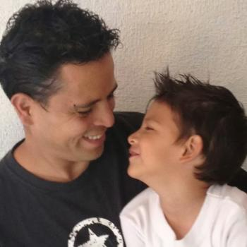 Babysitting job in Mexico City: babysitting job Ismar