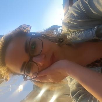 Educatore a Palermo: Fabiola