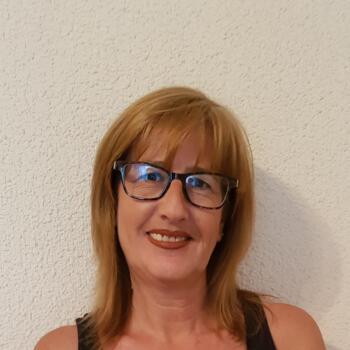 Niñera en Córdoba: Rosa