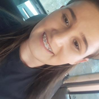 Babysitter in Campina Grande: Roberta