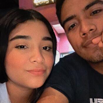 Niñera en Veracruz: Zabdi