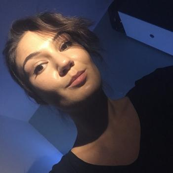 Babysitter Brescia: Viktoria
