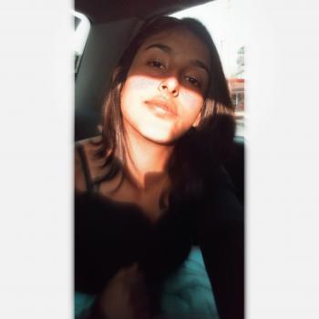 Babysitter Veracruz: Antonia