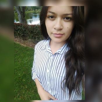 Babysitter Coffeyville: Maria Alejandra
