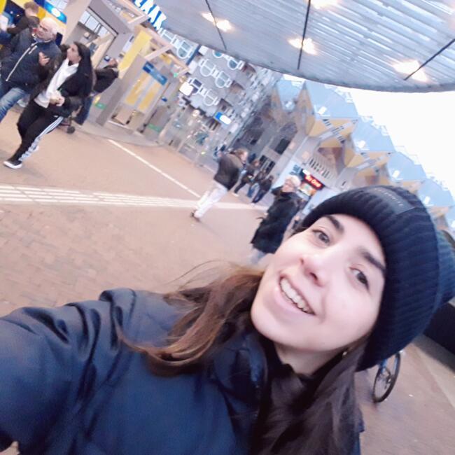 Babysitter in Mechelen: Isadora