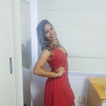 Babysitter in Joinville: Fabiana