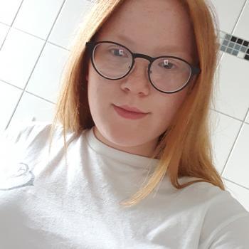 Babysitter in Herne: Monika